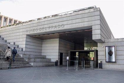 Una aplicación permite conocer de forma virtual las obras de 'El Tesoro del Delfín' conservadas en el Prado