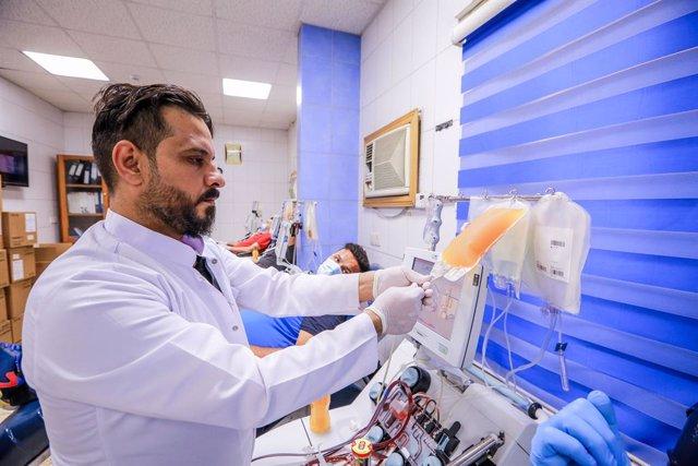 Coronavirus.- Un comité del Parlamento de Irak confirma un repunte y aboga por u