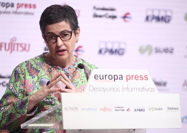 China.- Francia y España recuerdan a China que la situación de Hong Kong debe se