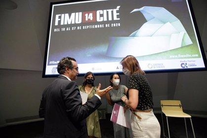 Fimucité vuelve en septiembre y rendirá tributo a la serie 'La Casa de Papel'