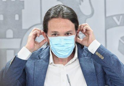 Críticos denuncian a Iglesias y a la cúpula de Podemos por presunto fraude y corrupción en Vistalegre III