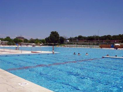 Las piscinas municipales de verano de Torrejón abren mañana con medidas de seguridad ante la Covid-19