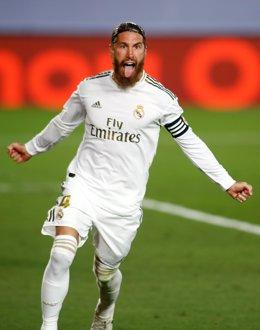 Fútbol/Primera.- Previa del Real Madrid-Alavés