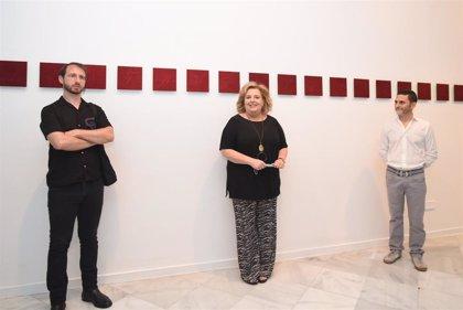 El Palacio de los Condes de Gabia reabre la Sala Alta con la exposición 'Y si no son como luz'