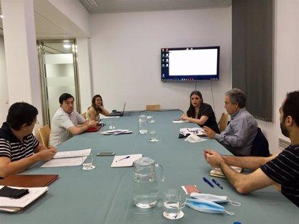Un reportaje sobre los 50 años de Doñana de Mireia Humanes y Miguel Ángel Jiménez, premio Huelva de Periodismo