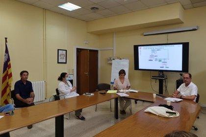 Agricultura asesora al sector ante la primera campaña de la DOP Pebre Bord de Mallorca