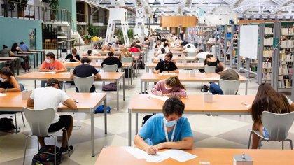 UPO comunicará la nota de selectividad por sms el día 16 a los estudiantes que se han examinado en su campus