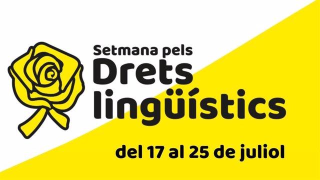 'Setmana Pels Drets Lingüístics' De OCB