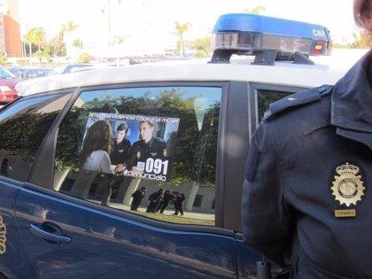 Detenido en Sevilla tras lanzar a su pareja embarazada del vehículo