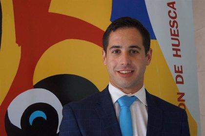 Cs aplaude que la Diputación de Huesca respalde a los autónomos y pymes a través del convenio con el Gobierno de Aragón