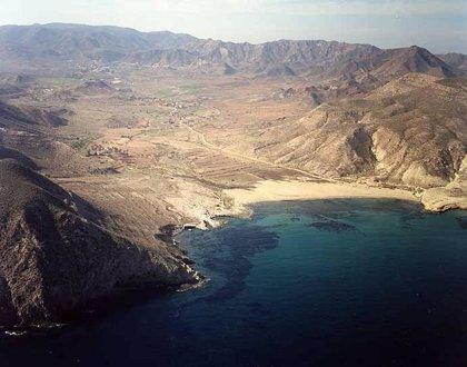 Mueren dos bañistas en las costas de Níjar (Almería)