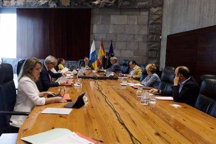 Canarias amplía el aforo de público en eventos y prohíbe el uso compartido de dispositivos de inhalación