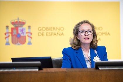 Segunda ronda de votación en el Eurogrupo al no sumar Calviño ni sus rivales apoyos suficientes en la primera