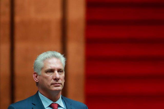 """Colombia.- Cuba mantiene """"por el momento"""" su condición de país garante del acuer"""