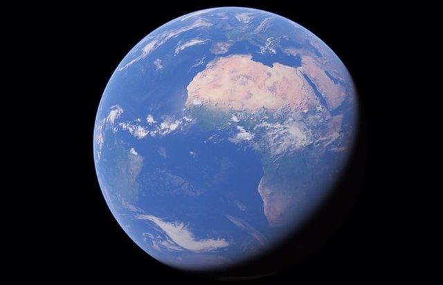 Google Earth cumple 15 años: sus usos destacados, desde desastres naturales hast