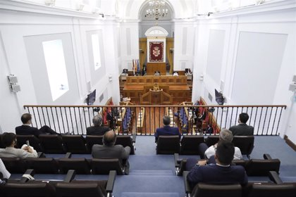 Castilla-La Mancha saca adelante su primera Ley de Ciencia con el apoyo de PSOE y PP y la abstención de Cs