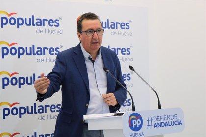 El PP pregunta a Landero si la renuncia a la Alcaldía de Cartaya (Huelva) se debe a la investigación sobre Aznalcóllar