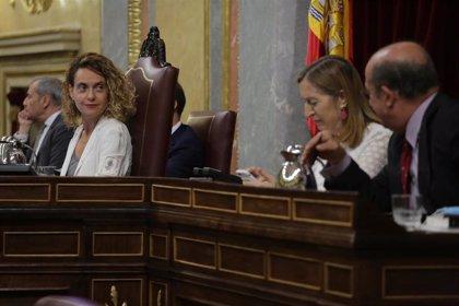El Congreso vota la semana que viene el decreto para prorrogar ERTE y el de los 16.000 millones para las comunidades