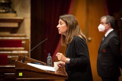 """Budó defiende la """"pluralidad, imparcialidad e independencia"""" de TV3"""