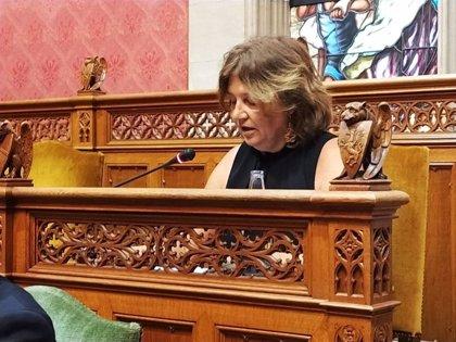 Catalina Mas se despide como consellera del Consell y MÉS agradece su labor dentro del partido