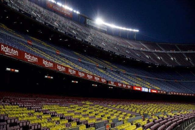 Fútbol/Champions.- Los partidos de vuelta de octavos de final se jugarán en los
