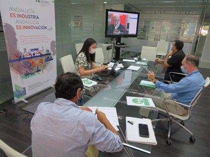 La nueva Agencia IDEA aprueba incentivos de 397.095 euros para 12 proyectos de Huelva