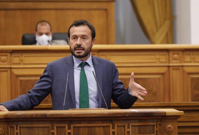 Pleno.- Escudero destaca la participación en la Estrategia de Educación Ambienta