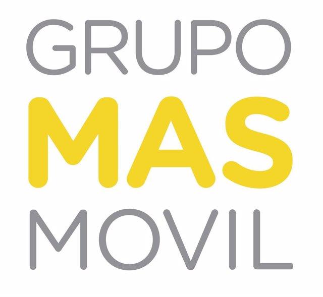Logo del Grupo MásMóvil