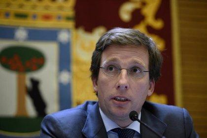 Almeida cifra en 350 millones la pérdida de ingresos pero mantiene compromisos y anuncia un Plan Aceras