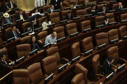 Colombia.- El Constitucional de Colombia obliga a los congresistas a volver de manera presencial a la Cámara y al Senado