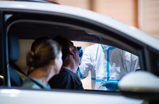 Coronavirus.- Alemania registra 395 nuevos casos de COVID-19 y supera los 198.00