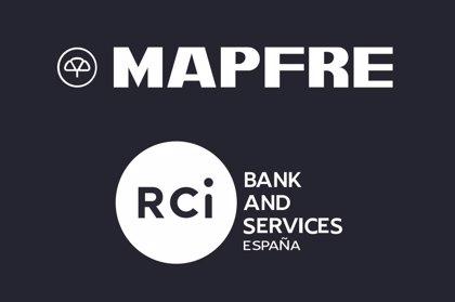Los clientes de RCI Bank podrán acceder a una versión personalizada de la 'app' CaReward de Mapfre