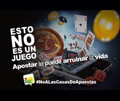 AUC celebra las restricciones en la publicidad del juego y apuestas en Internet pero pide una mayor regulación