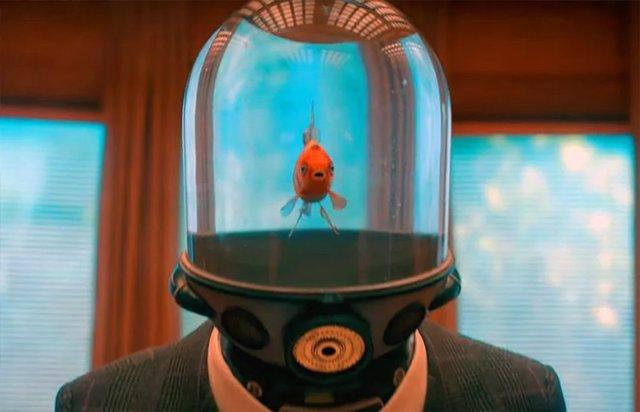 The Umbrella Academy 2: ¿Quién es Carmichael, el pez parlante?