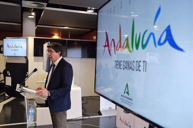 Córdoba.- Turismo.- La Junta destina casi 360.000 euros en ayudas para consolidar y crear empresas turísticas