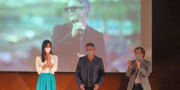 9. El concierto sorpresa de Alejandro Sanz sobre la M-30 le costó 39.920 euros al Ayuntamiento de Madrid
