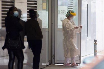 Aumentan en 3 los casos activos de coronavirus en Galicia, hasta 259, con 6 más en el área sanitaria de Lugo