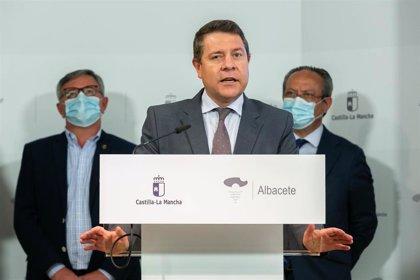 Page ve con disgusto que Calviño no haya sido elegida presidenta del Eurogrupo