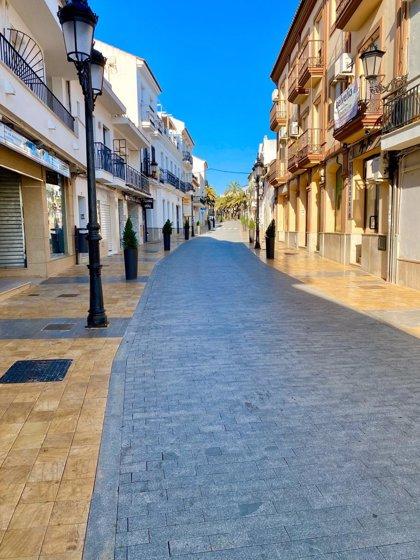 Detenida en Lepe (Huelva) tras causar un accidente de tráfico y resistirse a la autoridad en biquini y a gritos