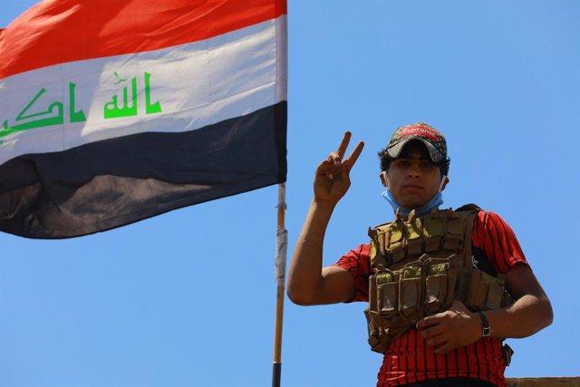 Irak.- La ONU agradece a Irak su compromiso para investigar los crímenes relacio
