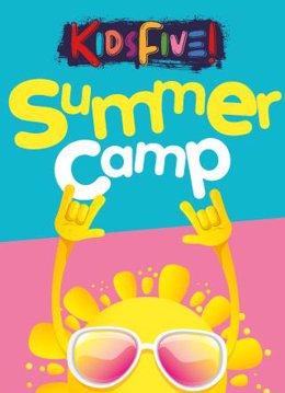 Summercamp KidsFive