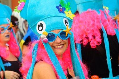 El Carnaval de Las Palmas de Gran Canaria se celebrará del 30 de abril al 23 de mayo en 2021