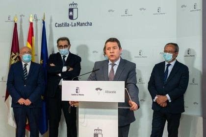 C-LM tiene activos los brotes de Albacete y Socuéllamos y suma otro nuevo en Toledo