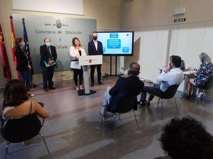 Educación reforzará con unos 500 docentes los centros para apoyar y facilitar las nuevas tareas