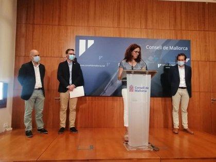 ¿Qué proyectos se financiarán en Mallorca con el Impuesto de Turismo Sostenible en 2020 y 2021?