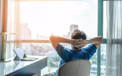 Reduce la ansiedad y el estrés en 5 pasos