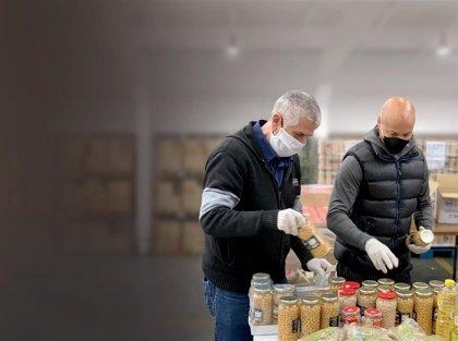 Fundación 'la Caixa' recauda más de 81.000 euros para los Bancos de Alimentos de Canarias