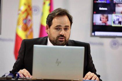 Génova ratifica a Núñez al frente del PP C-LM y no tendrá que renovar su liderazgo