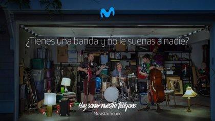 Movistar+ lanza un sello de música para impulsar la creación musical nacional