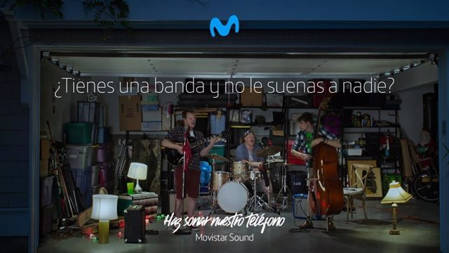 Movistar Sound